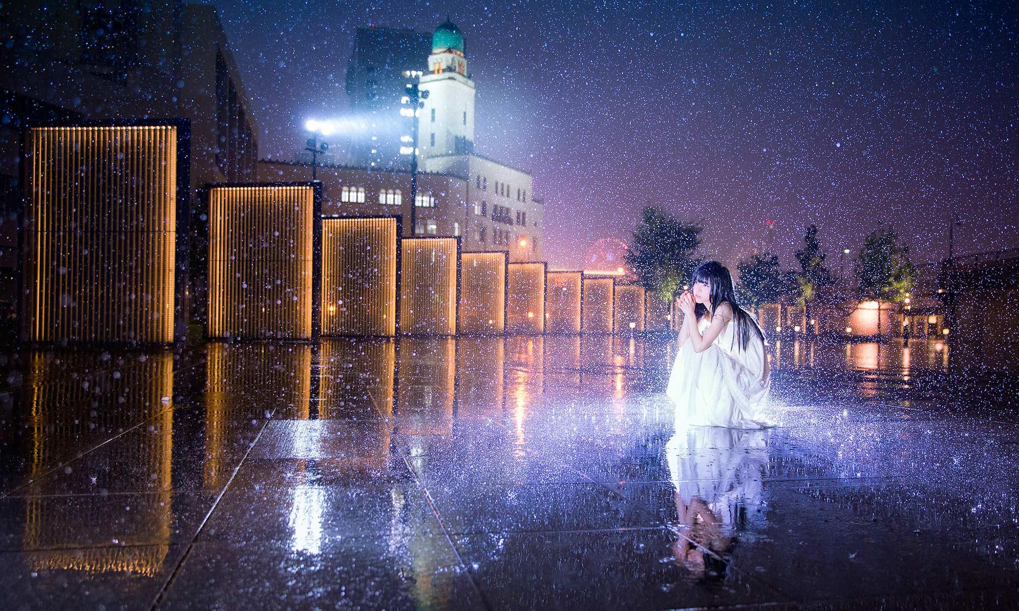 Shoichi Asaoka Photography / フォトグラファー浅岡省一